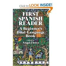 firstspanishreader