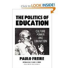 thepoliticsofeducation
