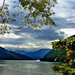 Lake Prado