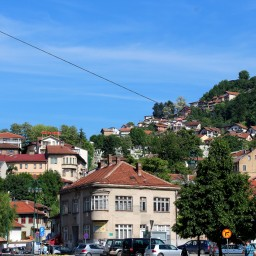 Sauntering Through Sarajevo: Day Two