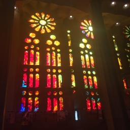 Barcelona pt.1 – The Sagrada Familia