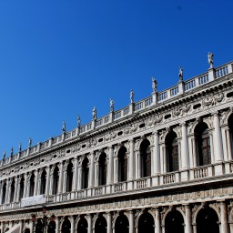 Hello, Venezia!